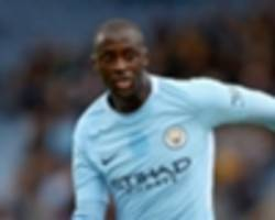 Man City Team News: Injuries, suspensions and line-up vs Swansea