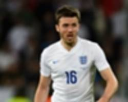 carrick reveals depression led to request for england exile