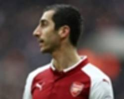 man utd to arsenal, but agent reveals mkhitaryan's premier league adventure almost started at anfield