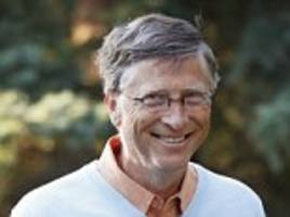 Bill Gates backs $1 billion plan to cover Earth in 'Big Brother' satellites