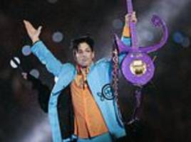 Doctor who 'illegally prescribed Prince opioid painkillers  to pay $30K fine