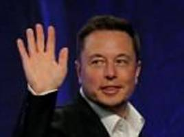 Elon Musk reveals his top six productivity tips including walking out of bad meetings
