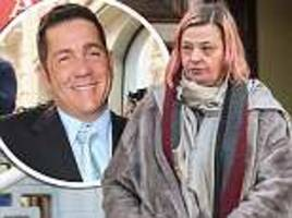 lisa armstrong reveals she saw dale winton one week before his death aged 62