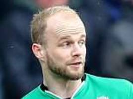 ex-lincoln defender bradley wood handed six-year ban for match-fixingoffences