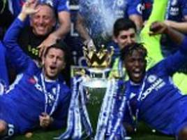 Premier League clubs post record profits thanks to TV income and Financial Fair Play