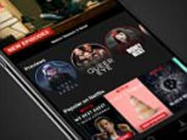 Netflix launches 30-second Snapchat-style previews for TV shows and movies in iOS app