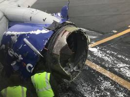 Here's what happened on fatal Southwest Airlines flight (LUV)