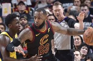 Skip Bayless reveals why Victor Oladipo was to blame for Indiana's Game 2 loss to LeBron's Cavs