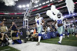 'The Cowboys Will Win The NFC East'   The Herd