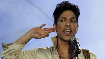 Prince death: No charges will be filed