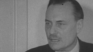 enoch powell immigration speech seen by zephaniah and pupils