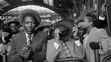 windrush: investigation urged over landing cards