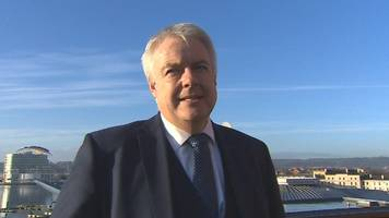Jones 'stand united' call to Welsh Labour government