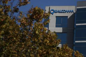 Qualcomm is slashing about 1,500 jobs in California to cut costs
