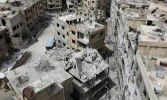 un in security talks with syria after chemical probe put on hold