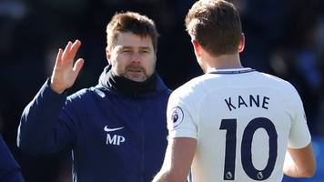 FA Cup win 'won't change our life' - Spurs boss Pochettino
