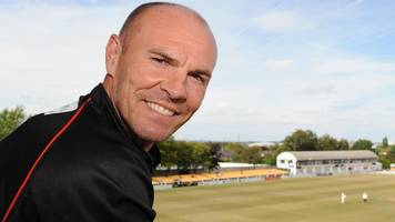 Paul Nixon: Leicestershire head coach turns to SAS to lift club's fortunes