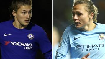 women's international champions cup: chelsea and man city to play in inaugural event