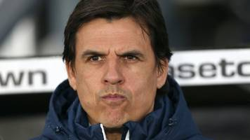 chris coleman: sunderland face 'last chance' to avoid relegation to league one