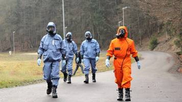 Here's How The UN's Chemical Weapons Watchdog Works