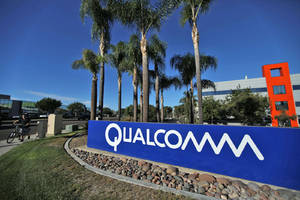 Qualcomm will lay off 1,500 workers to cut expenses