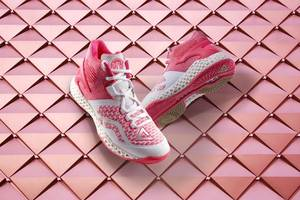 peak announced the release of the world's first 3d printed volleyball shoes