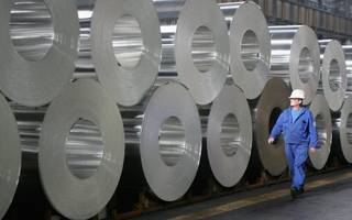 aluminium and nickel continue to surge on russia sanction fears