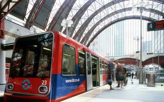 Four-day DLR strike on London Marathon weekend is called off by the RMT