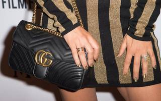 Gucci and Guess settle nine year legal battle over the letter G