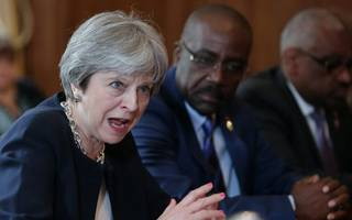 a home office that can't handle windrush is not fit for purpose