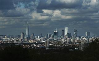 london voted top financial centre for first time in five years