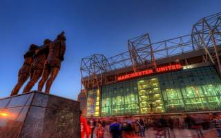 manchester united set to appoint their first female chief operating officer