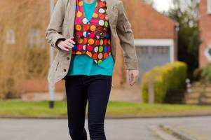 London Marathon competitor is hoping to break a world record - dressed as a TV character