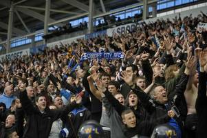 why there will be added spice in rearranged derby county v cardiff city fixture