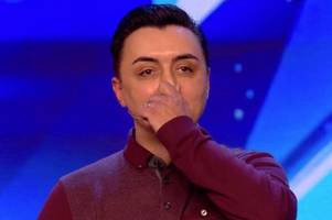 britain's got talent golden buzzer act who moved ant mcpartlin to tears called show 'mockery of entertainment'