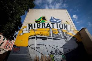 plans for rally in support of the windrush generation and their families