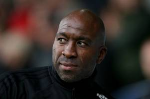 'i hope to be a part of it' - west brom caretaker darren moore on why he wants to stay at the club long-term