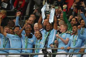 Chris Bentley column: Rugby is following Manchester City and Chelsea's route where only the super-rich are able to compete on even terms