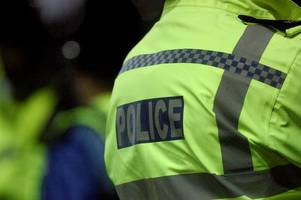 Gloucestershire police officers are owed 3,091 days off as union describes 'crisis' in the UK
