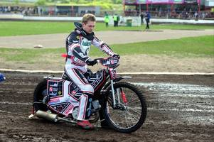 scunthorpe scorpions results against sheffield tigers will be crucial as to who tops group