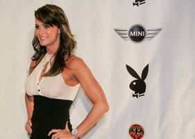 Settlement Allows Former Playboy Model To Open Up About Alleged Affair With Trump