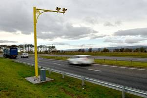 Number of people killed on one of Scotland's deadliest roads halved since introduction of average speed cameras
