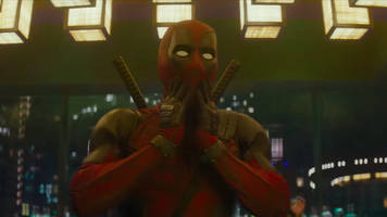 'Final' Deadpool 2 trailer can't resist poking the DC Universe in the eye