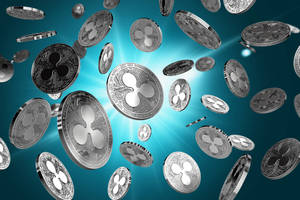 xrp price rises above $0.7 as positive momentum shapes up nicely