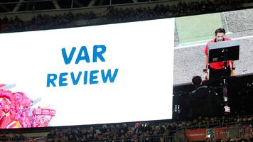 world cup 2018: var replays at be shown on big screens in russia