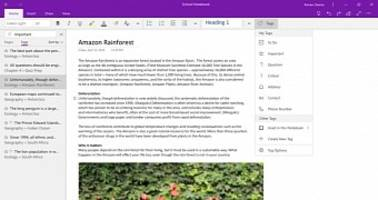Microsoft Office 2019 to Replace OneNote Desktop App with Windows 10 Version