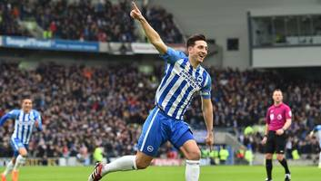 arsenal fans call on club to make summer move for brighton & hove albion defender