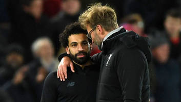 jurgen klopp reveals why he told liverpool payers to train 'naked' ahead of ucl tie against man city
