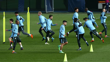 'The Height of Absurdity': Man City Midfielder Driving Teammates Crazy With 'Old Man' Dress Style