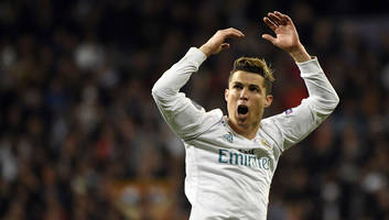 the stat that proves real madrid superstar cristiano ronaldo is in the goalscoring form of his life